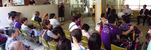 墨田区障害者団体連合会のイメージ